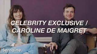 The New Caroline de Maigret