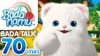 getlinkyoutube.com-Bada Talk Full Series Compilation - 70mins