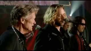getlinkyoutube.com-Kris Kristofferson & Russel Crowe (Live)