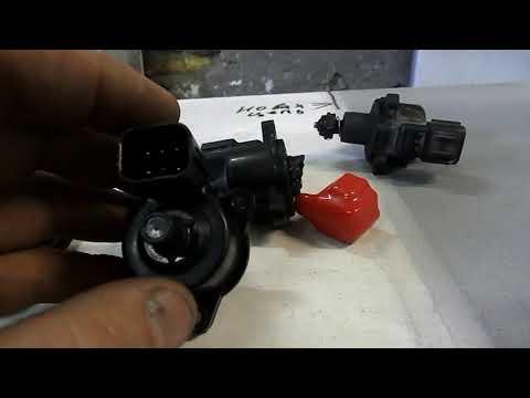 Мицубиси Галант двигатель 4G64 (Американец) Регулятор Холостого Хода