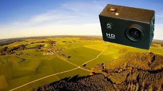 getlinkyoutube.com-SJ4000 Full HD Action Cam - RC Plane Onboard Test