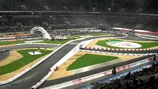 getlinkyoutube.com-ROC 2011 Schumacher vs Vettel