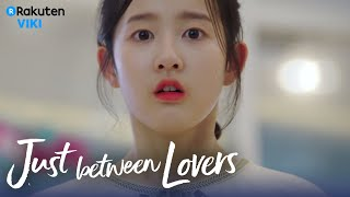 Just Between Lovers - EP1 | Won Jin Ah's Terrible Accident [Eng Sub]