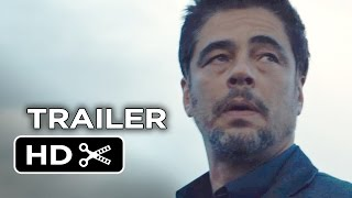 getlinkyoutube.com-Sicario TRAILER 1 (2015) - Emily Blunt, Benicio Del Toro Movie HD