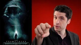 getlinkyoutube.com-Prometheus movie review