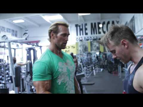 @MikeOHearn - Nice body but what can you do with it