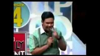 getlinkyoutube.com-Hifdzi Lucu Gokil Stand Up Comedy SUCI 4 Show 11