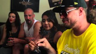 "getlinkyoutube.com-California Bear Gang ft. Devin The Dude ""Roll Up"" ## Official Video ## Directed by Jae Synth"