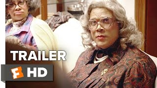 getlinkyoutube.com-Boo! A Madea Halloween Official Trailer 1 (2016) - Tyler Perry Movie