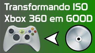 getlinkyoutube.com-CONVERTENDO ISO DE XBOX 360 EM GOD PARA RGH- CONVERTENDO JOGOS PARA RGH/JTAG