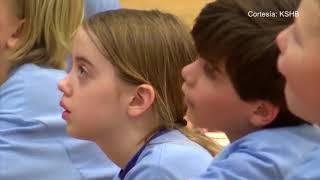 Decenas de niños pasaron su día libre en la clínica de futbol soccer SAFEHOME