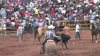 getlinkyoutube.com-Jaripeo en Batuecas Michoacan 6 de Enero 2014