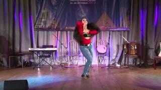"getlinkyoutube.com-Тамила Колодий ""Raqia Hassan Cup 2013"" Стрит - шааби.1 место."