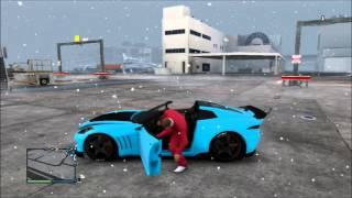 getlinkyoutube.com-[PS3/1.26/1.27] GTA 5 Online - Free Sprx Mod Menu + DOWNLOAD