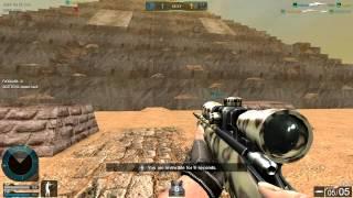 getlinkyoutube.com-Operation 7 sniper scope hack march 2012