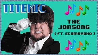 getlinkyoutube.com-Titenic: The JonSong (Ft. Schmoyoho)