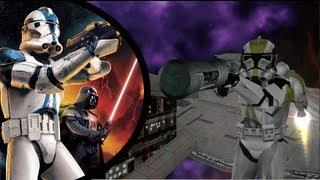 getlinkyoutube.com-Star Wars: Battlefront II- Nebula DS12232 | HD