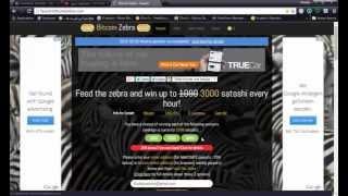 getlinkyoutube.com-ثغرة : اربح 10 ألاف ساتوشي في ساعة فقط