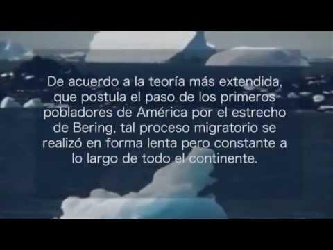 Zonas culturales - Mesoamerica, aridoamerica y oasisamerica.
