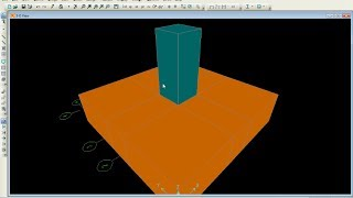 getlinkyoutube.com-Design Single Footing using SAP2000