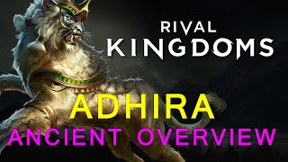 getlinkyoutube.com-Rival Kingdoms: Ancient Overview - Adhira (Daily Campaign #2)