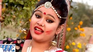 getlinkyoutube.com-जब हम पेन्हीले साड़ी || Happy Holi || Anu Dubey || Bhojpuri Hot Holi Song 2016 new