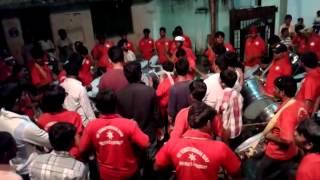 getlinkyoutube.com-Maharashtra TEEN MAAR band in Falaknuma,Hyderabad 3
