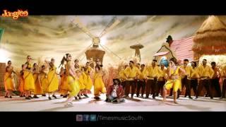 getlinkyoutube.com-Raaye Raaye Full Video Song   Bengal Tiger Movie   Raviteja   Tamanna   Raashi Khanna