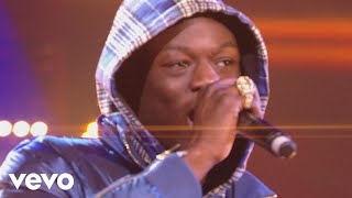 J Hus - Did You See - Live from the BRITs Nominations Show 2018