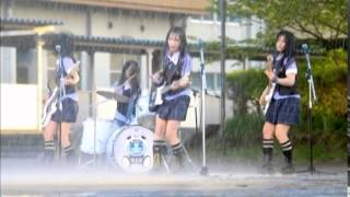 SCANDAL 「少女S」/ Syoujo S ‐Music Video