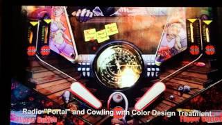 getlinkyoutube.com-Night of the Living Dead Custom Pinball Story