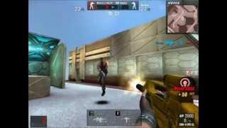 getlinkyoutube.com-Wolfteam Gameplay Fr
