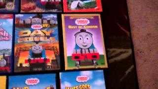 getlinkyoutube.com-Thomas DVD Collection