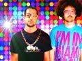 LMFAO - Party Rock Anthem Ft. Lauren Bennett Music Video Parody With Lyrics