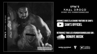 Sam's - Khal Drogo