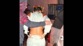getlinkyoutube.com-Beyonce Rihanna Drunk And Drinking