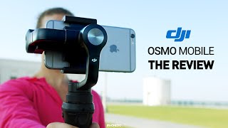 getlinkyoutube.com-DJI Osmo Mobile — In-Depth Review and Tests [4K]