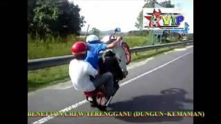 Mat Rempit Terengganu (Crew Kemaman)