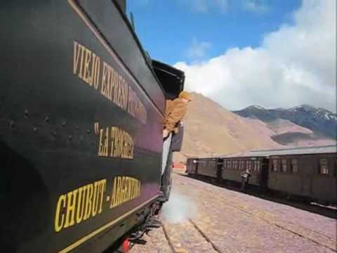 La Trochita / Old Patagonian Express