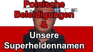 getlinkyoutube.com-Ich werde zum polnischen SUPERHELDEN!