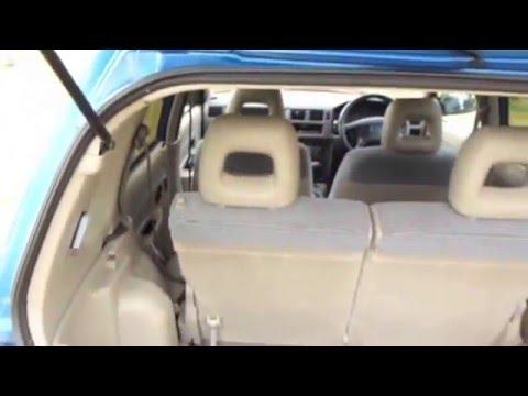 Mazda Demio 1998