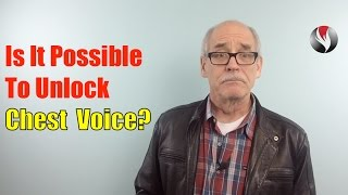 getlinkyoutube.com-Is It possible to Unlock Chest Voice?  Here's How!