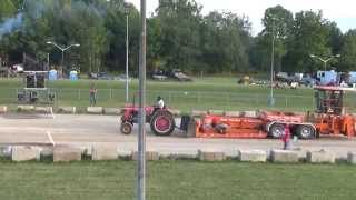 getlinkyoutube.com-Now......THIS is TRACTOR PULLING!!!!