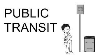 getlinkyoutube.com-Public Transit