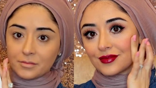 Self Doubt #NoFilter Confidence Boosting Makeup With Zukreat
