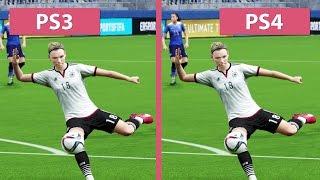 getlinkyoutube.com-FIFA 16 – PS3 vs. PS4 Graphics Comparison (Demo) [FullHD][60fps]