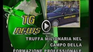 Tg News 12 Gennaio 2017