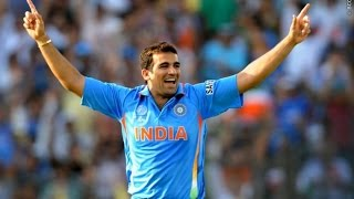 Top 10 Best Swing Bowler