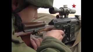 getlinkyoutube.com-Dragunov sniper rifle(SVD)
