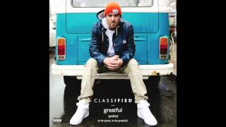Classified - No Pressure (ft. Snoop Dogg)